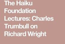 The Haiku Foundation Video Archive on Pinterest
