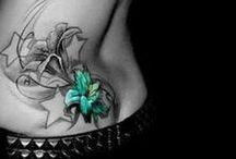 Tattoos / Great tattoo ideas
