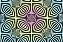 Optical illusions / All cool optical illusions ! / by Chloe Ballas Gener