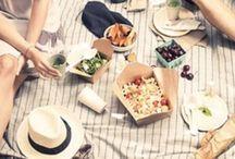picnic♡ / ピクニックのおしゃれなワンシーンや、おすすめのアイテムをご紹介します!