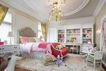 KIDS ROOM☆ / こんなカワイイ or カッコイイこども部屋にしたい! 飾るだけでおしゃれに見えるアイテムもご紹介しています。