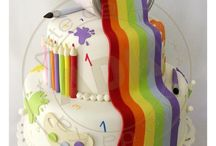 Party and cake ideas / Party themes and cakes