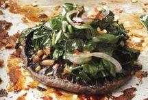 Vegetarian Main Dish Recipes