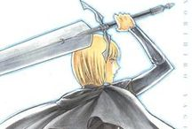 ~ Claymore ~