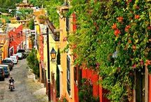 Charming villages & neighbourhood / Postcard villages and neighbourhood from around the world. Get amazed, get inspired!