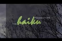 THF Fundraising Drive 2014 / The 2014 Haiku Foundation Annual Fundraising Drive November 26 – December 6 2014