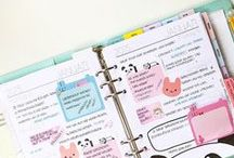 journals, cards & planners