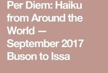 The Haiku Foundation World of Haiku on Pinterest / The history of haiku in every country and language that practices the genre