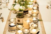 Wedding Detail Crushes... / It's all the little details which can really make a wedding...  Whether you make it yourself or simply source it, choose details that reflect you as a couple and the style of day you really want...  / by My Wedding Crush