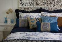 Ideas respaldos de cama
