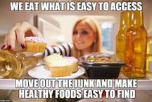 Weight Loss Tips & Tricks / Weight Loss and Weight Management- Tips and Tricks to Make it Easier