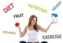 Health & Weight Education / Information and Education on health, wellness, eating, and weight loss