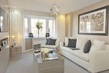 Show Homes / Show Home Styling