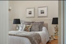 Lemon and Lime Interiors / Our styling, show homes and more