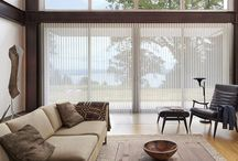 Hunter Douglas: The Art of Window Dressing / The Designer's Resource Centre proudly features products from Hunter Douglas.