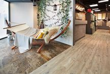 Karndean Designflooring / The Designer's Resource Centre proudly features flooring products from Karndean Designflooring.