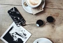 // coffee, humans, shops / coffee shops are cool