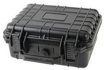 Weatherproof Cases / Storage / Weatherproof Equipment Cases / by MCM Electronics