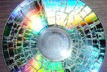 CD & DVD transformations