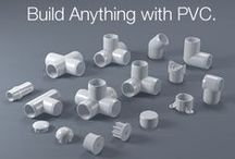 PVC-Pipe Transformations