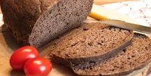 Recipes (bread & co)
