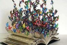 Art: books