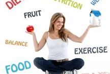 Self Care and Wellness / Useful information on ways to take better care of yourself for optimal health and wellness!