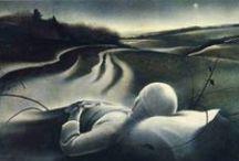Art - Andrew Wyeth