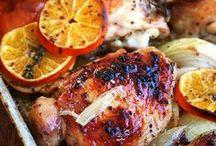 Recipes (chicken)