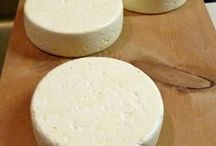 Recipes (cheese)