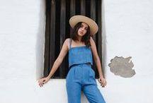 // summer garments