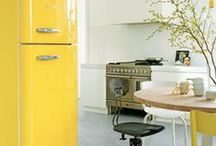 Color Kitchens