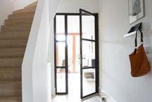 Entry Deco & Stairways