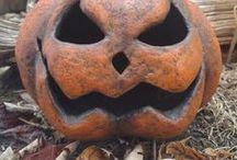 Seasons: Halloween