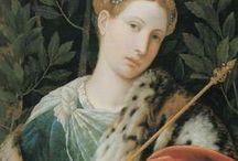Renessanssitaide Renaissance Art Brescia