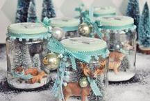 Christmas DIY presents, room sector ❤