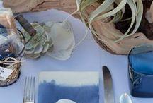 *sea and love* / Per un matrimonio stile nautico...