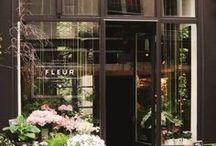 Flower Shop ❤
