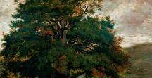 Art - Théodore Rousseau
