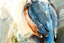art / art, drawings, paintings, illustrations, digital art...