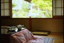 Rêves japonais / Mon amour du Japon depuis mes 11 ans est toujours intact. Bientôt, j'y foulerais mes pas.