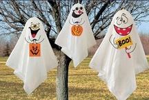 Halloween! / inspirations for Halloween inspiracje na Halloween