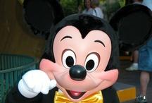 Myszka Miki / Mickey Mouse