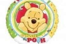 Winnie the Pooh Kubuś Puchatek