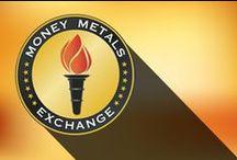 Money Metals Exchange