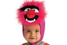 The Muppets Party / http://blogpartykiosk.pl/pomysl-na-urodziny/muppety-zapraszaja-na-urodziny/