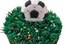 Football Party / Nie tylko dla maluchów. Starszym fanom footballu również się spodoba
