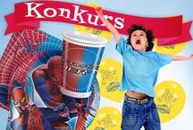 Spiderman ma urodziny!