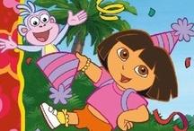Urodzinowa Dora