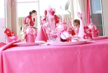Pink Party!!!
